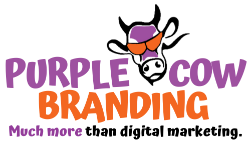 Purple Cow Branding